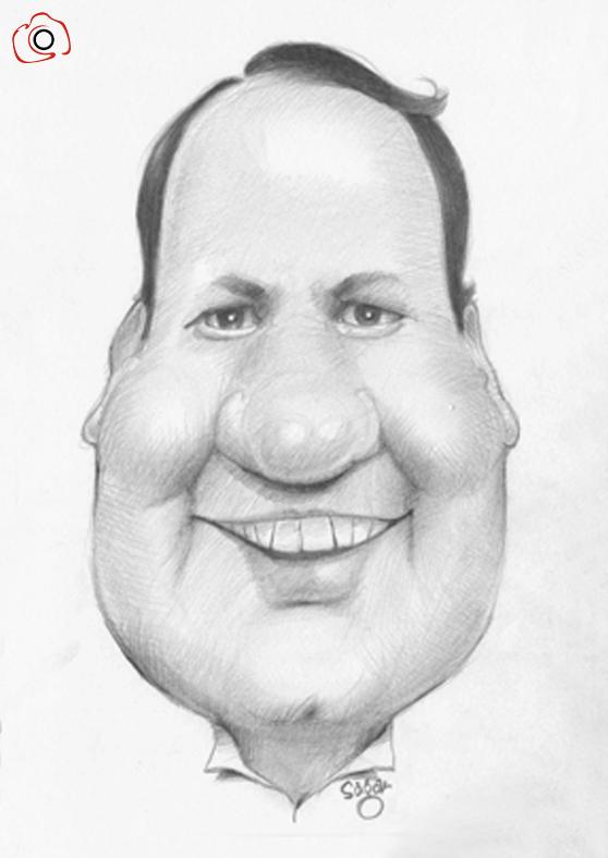 Caricature_Sagar_Pawar_19